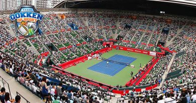 ATP Tokyo 2017