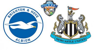 Brighton – Newcastle Utd