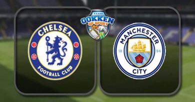 Chelsea – Manchester City