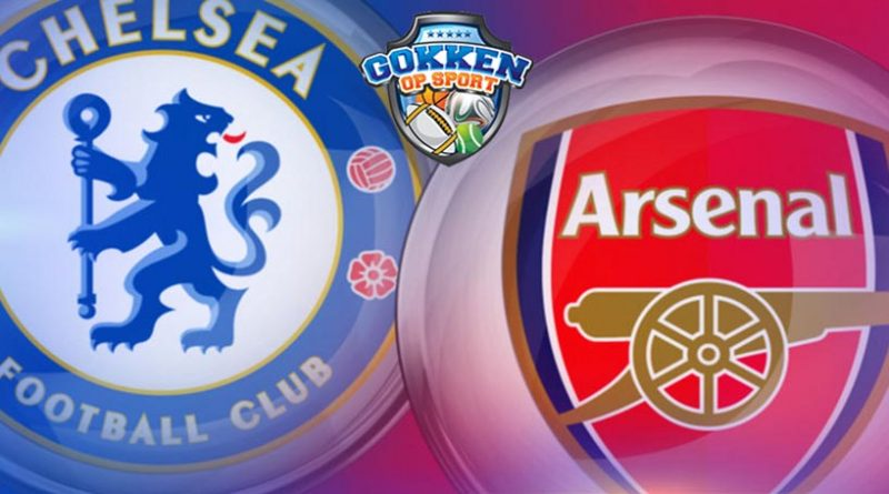 Chelsea – Arsenal