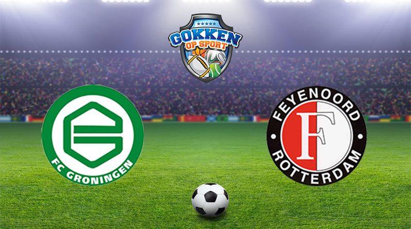 Groningen – Feyenoord voorspelling