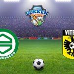 Groningen – Vitesse