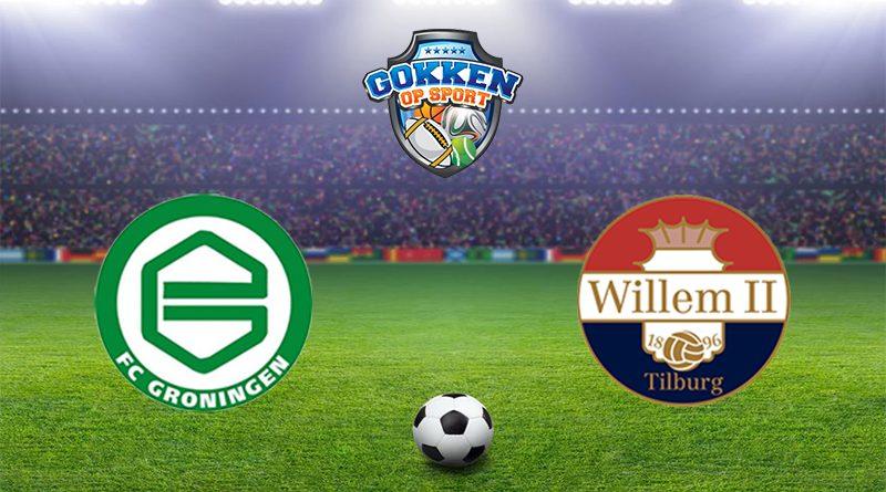 Groningen – Willem II voorbeschouwing