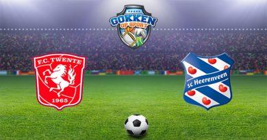 FC Twente – Heerenveen