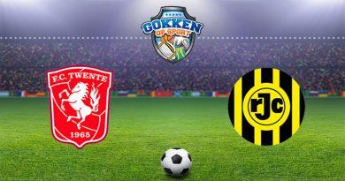 Twente – Roda JC