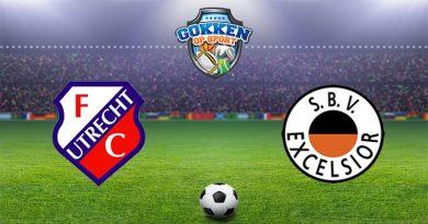 FC Utrecht – Excelsior