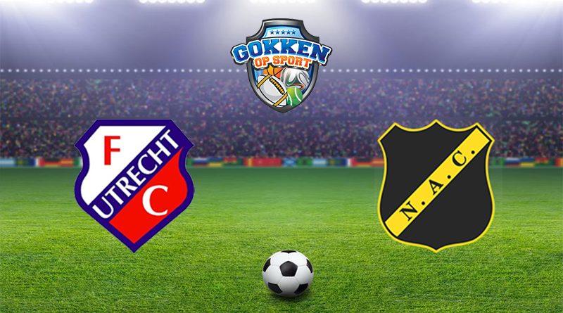 FC Utrecht – NAC