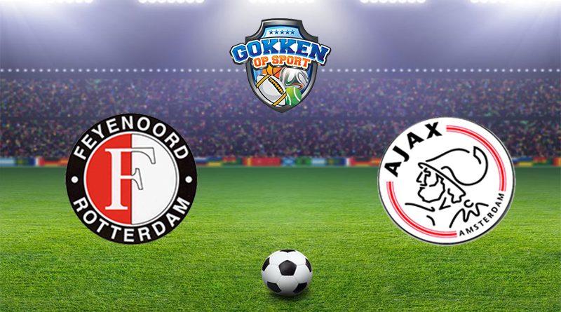 Feyenoord – Ajax voorspelling