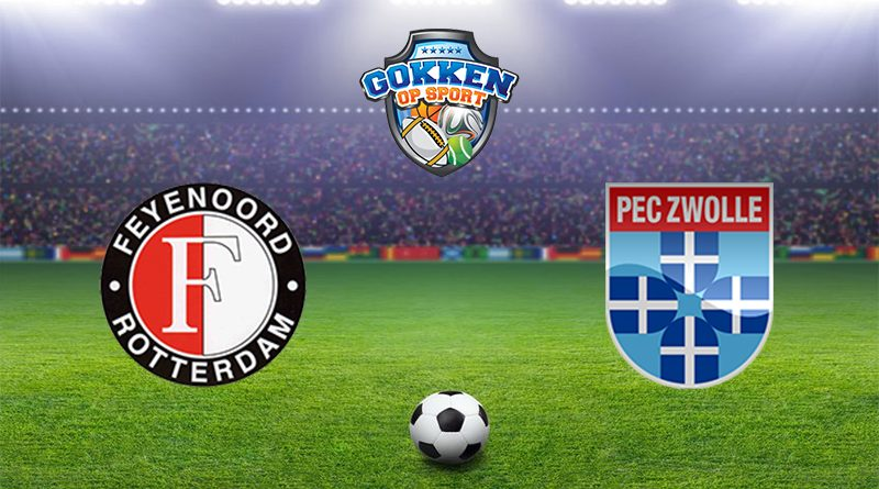 Feyenoord – PEC Zwolle