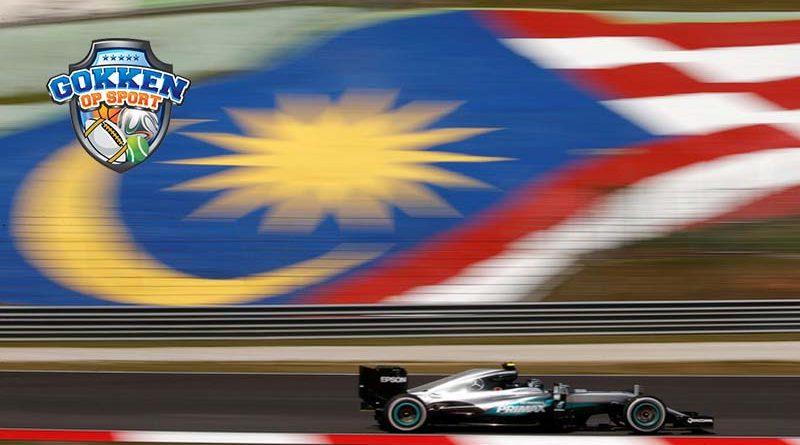 Na de race in Singapore gaat het Formule1 circus aankomend weekend door met de Grand Prix Maleisië 2017