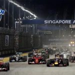 Grand Prix Singapore 2017