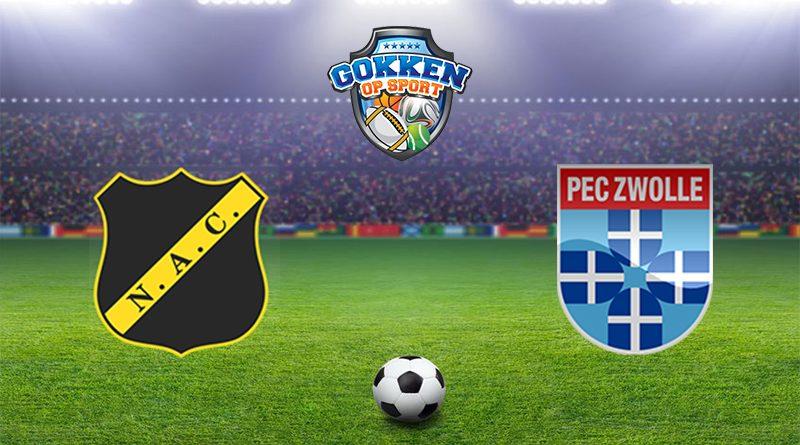 NAC – PEC Zwolle voorspelling
