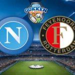 Napoli – Feyenoord