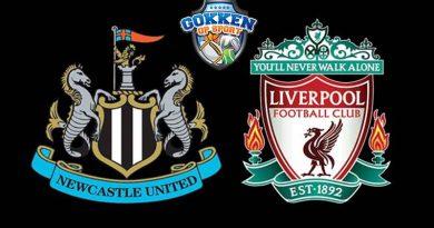 Newcastle Utd – Liverpool