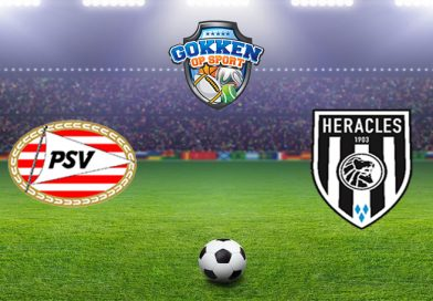 PSV – Heracles voorspelling
