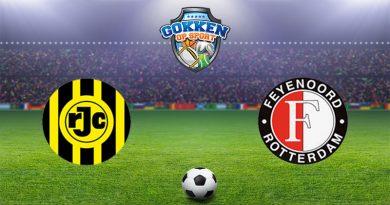 Roda JC – Feyenoord