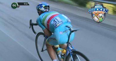 Ronde van Lombardije 2017
