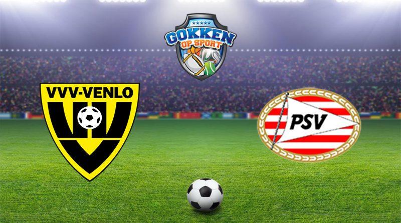 VVV Venlo – PSV