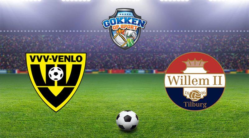 VVV Venlo – Willem II
