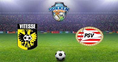 Vitesse – PSV