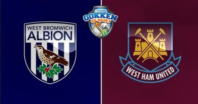 West Brom – West Ham Utd
