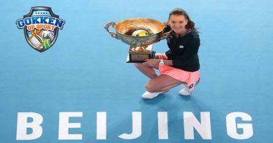WTA Beijing 2017