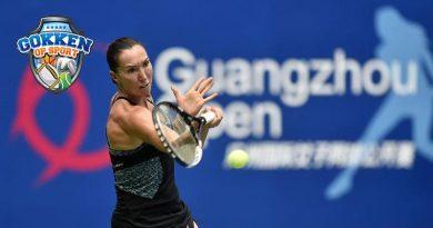 WTA Guangzhou 2017