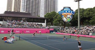 WTA Japan Open 2017