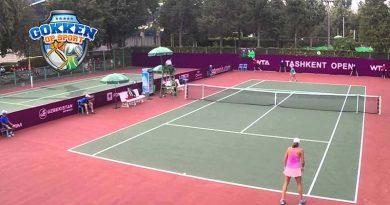 WTA Tashkent 2017