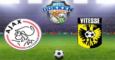Ajax – Vitesse