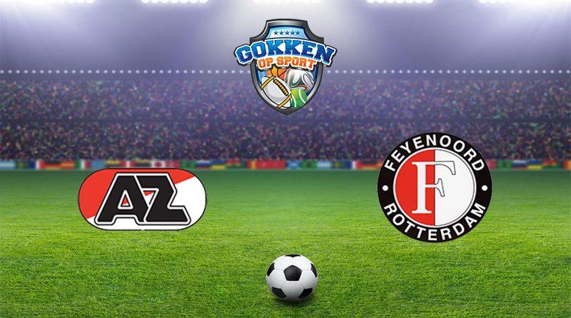 AZ - Feyenoord