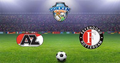 AZ – Feyenoord
