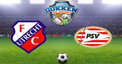 FC Utrecht – PSV