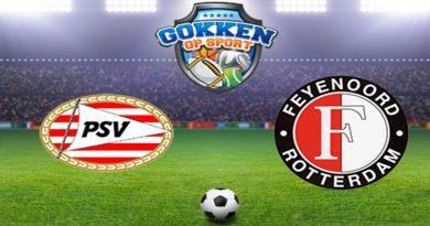 PSV – Feyenoord