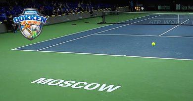 ATP Moskou 2017