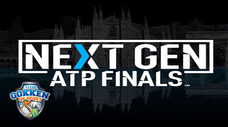 Next Gen ATP Finals 2017
