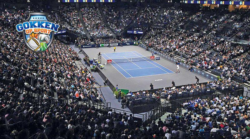 ATP Parijs 2017