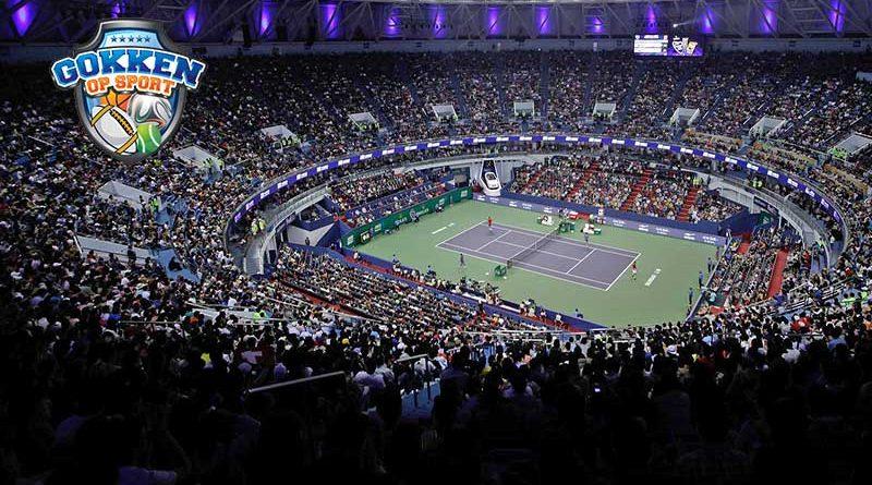ATP Shanghai 2017