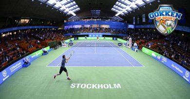 ATP Stockholm 2017