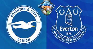 Brighton – Everton