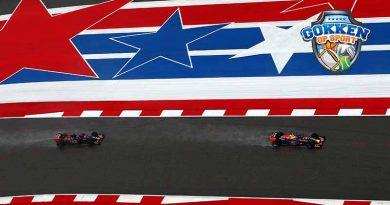 Grand Prix Amerika 2017 voorbeschouwing