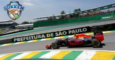 Grand Prix Brazilië 2017