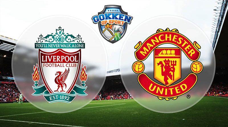 Liverpool – Manchester Utd