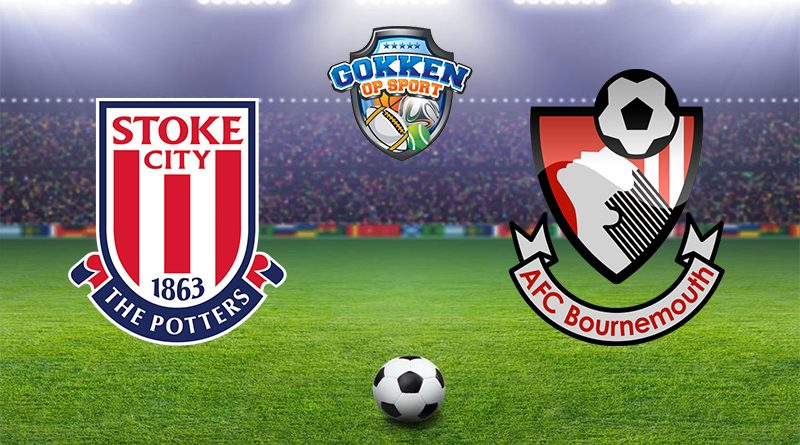 Stoke City – Bournemouth voorspelling