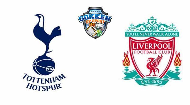 Tottenham – Liverpool voorspelling