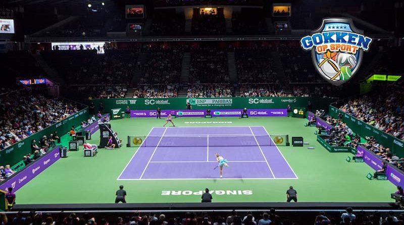 WTA Finals 2017 voorbeschouwing