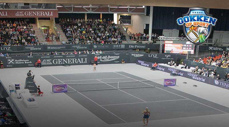 WTA Linz 2017