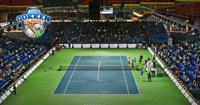 WTA Moskou 2017