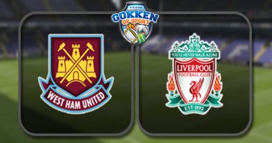 West Ham Utd – Liverpool