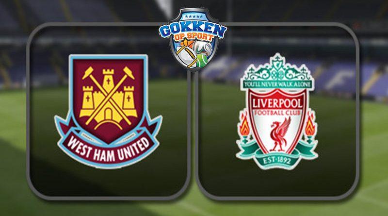West Ham Utd – Liverpool